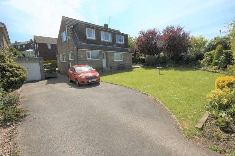 4 Bedrooms Detached House for sale in Grinkle Lane, Easington ***WITH VIDEO TOUR***