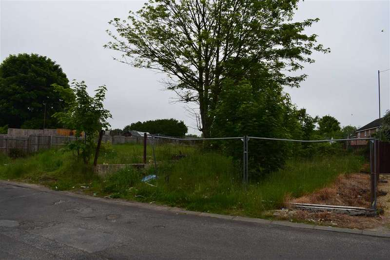 Land Commercial for sale in Land To The Rear Of Houghton Road, Hetton Le Hole
