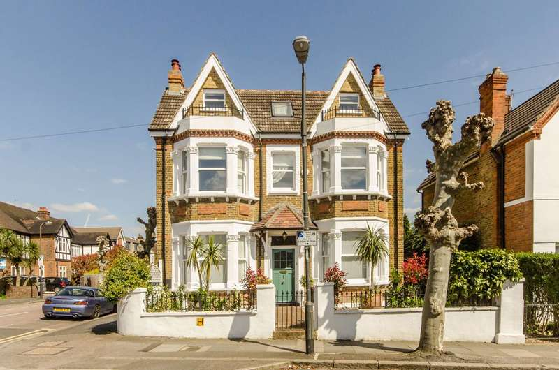 5 Bedrooms House for sale in Lower Downs Road, Wimbledon, SW20