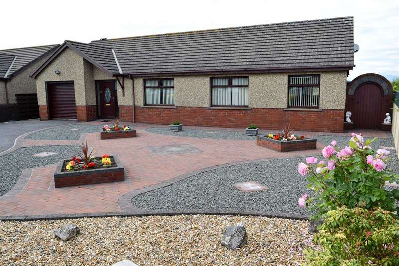 3 Bedrooms Property for sale in Ireleth Court Road, Askam In Furness, Cumbria