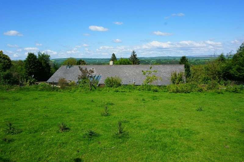 5 Bedrooms Detached House for sale in Delaware Road, Gunnislake