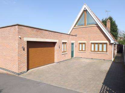 4 Bedrooms House for sale in Owlers Lane, Littleover, Derby, Derbyshire