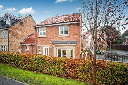 3 Bedrooms House for sale in Coltpark Woods, Hamsterley Colliery, Newcastle Upon Tyne, Durham, NE17