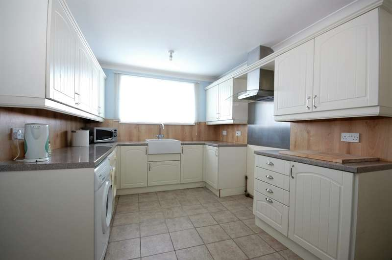 2 Bedrooms Link Detached House for sale in Allinsons Yard, Newbiggin By The Sea, Northumberland, NE64