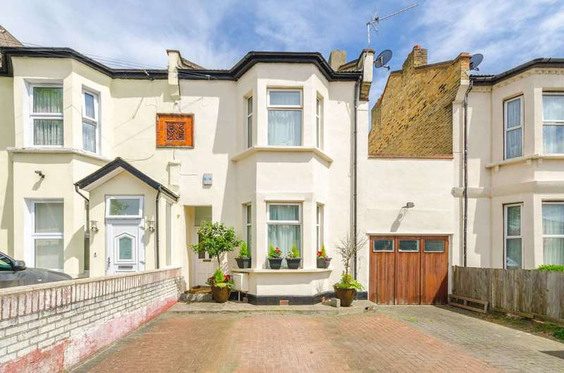 5 Bedrooms House for sale in Disraeli Road, Forest Gate, E7