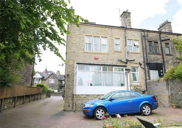 7 Bedrooms Semi Detached House for sale in Bradford Road, Shipley, West Yorkshire