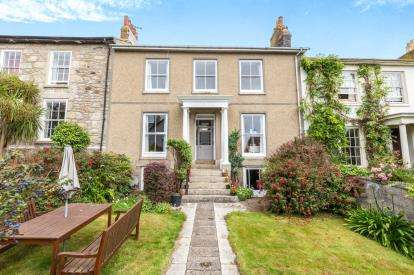 7 Bedrooms Terraced House for sale in Penzance, Cornwall