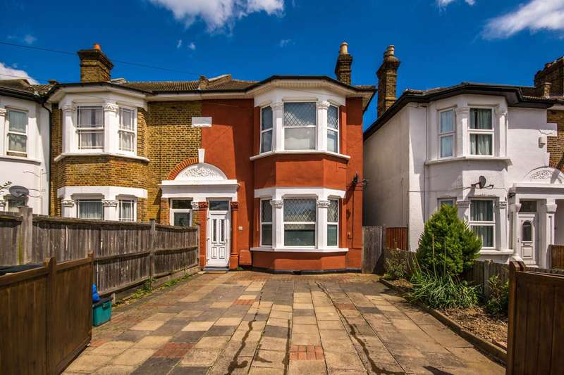 4 Bedrooms House for sale in Bensham Manor Road, Thornton Heath, CR7