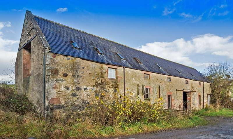 Barn Conversion Character Property for sale in Broomhill Farm, Muir of Ord, Highland, IV6