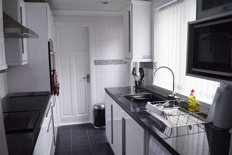 3 Bedrooms Terraced House for sale in Victoria Street, Hetton Le Hole