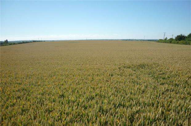 Land Commercial for sale in Land At Tring Road, Eaton Bray, Dunstable