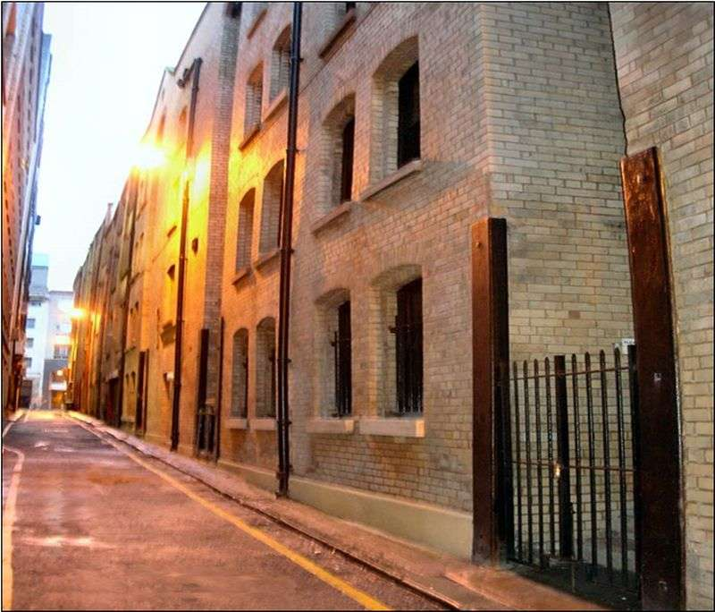 Property for sale in REHEARSAL STUDIOS & LICENSED PREMISES, LIVERPOOL