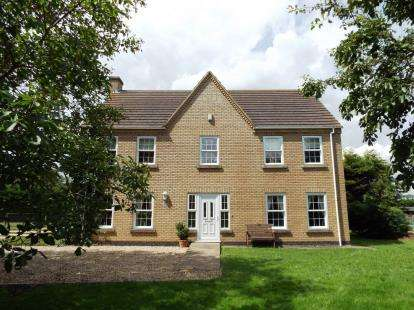 5 Bedrooms Equestrian Facility Character Property for sale in Littleport, Ely, Cambridgeshire