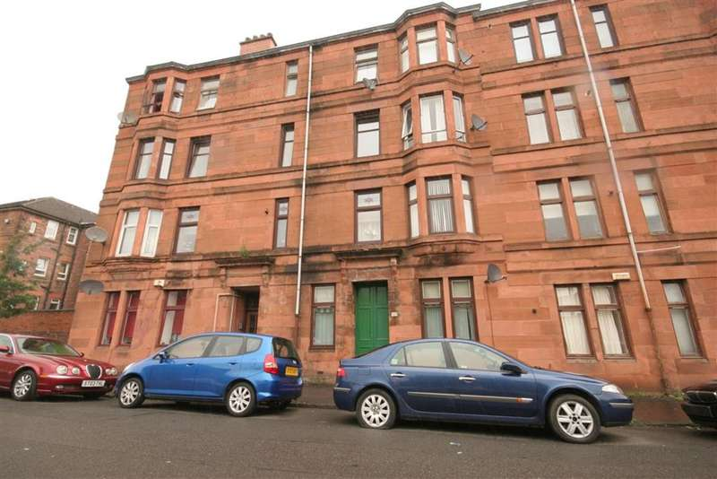 2 Bedrooms Apartment Flat for sale in 181 Kingarth Street