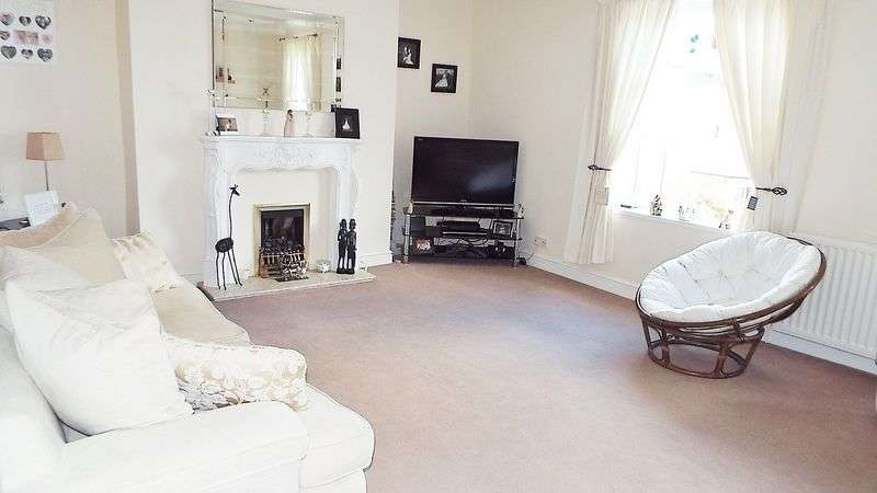 3 Bedrooms Property for sale in Bedford Terrace, North Shields