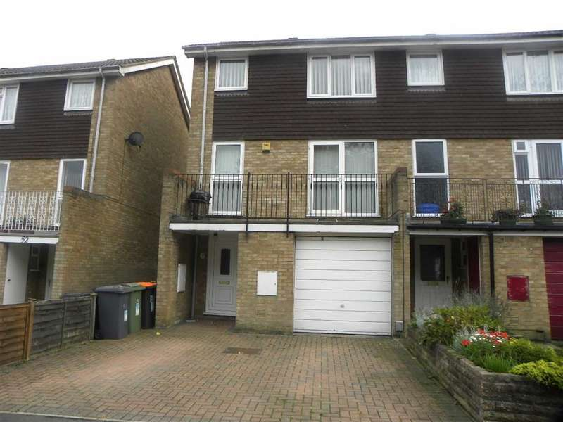 4 Bedrooms Property for sale in Beale Street, DUNSTABLE, Bedfordshire, LU6