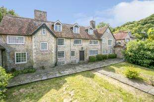 8 Bedrooms Detached House for sale in Lewes Road, Piddinghoe, Newhaven, East Sussex