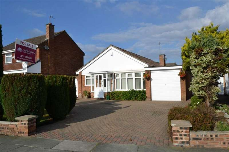 4 Bedrooms Property for sale in Plymyard Avenue, Eastham, Wirral