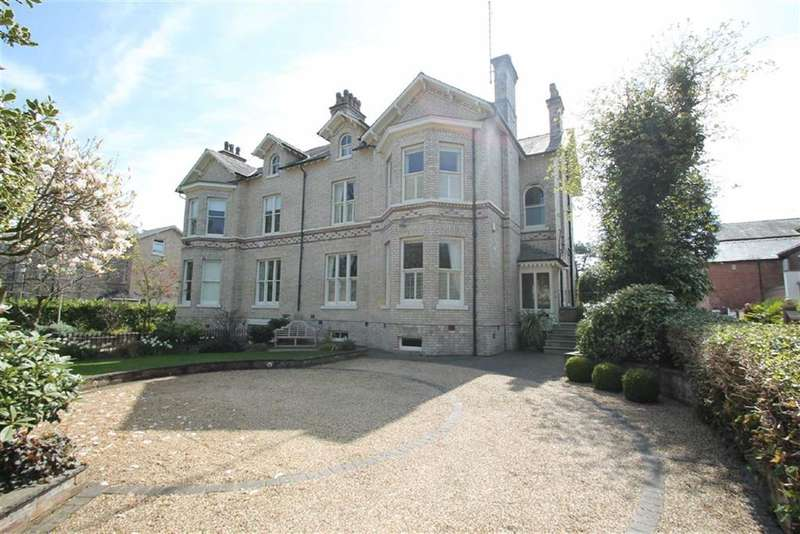 7 Bedrooms Property for sale in Stamford Road, Bowdon