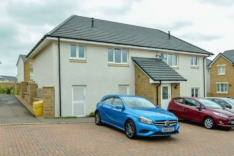 1 Bedroom Flat for sale in 11 South Chesters Place, Bonnyrigg, EH19 3GH