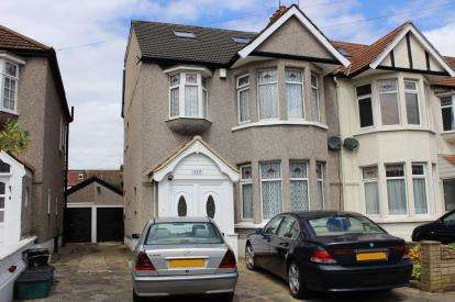 5 Bedrooms Semi Detached House for sale in Ilford, Essex