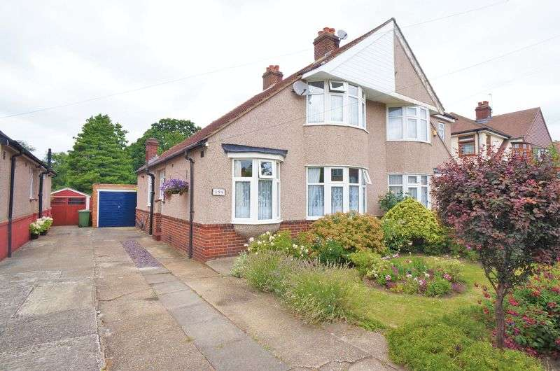 3 Bedrooms House for sale in Hurst Road, Sidcup