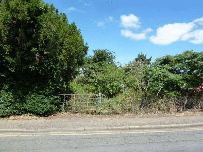 Land Commercial for sale in Upland Road, West Mersea