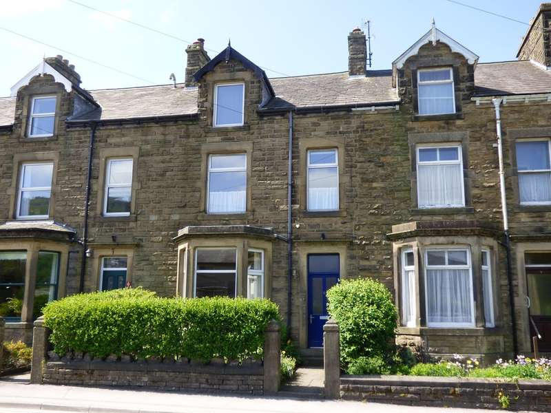 5 Bedrooms Terraced House for sale in 6 Penyghent View, Settle
