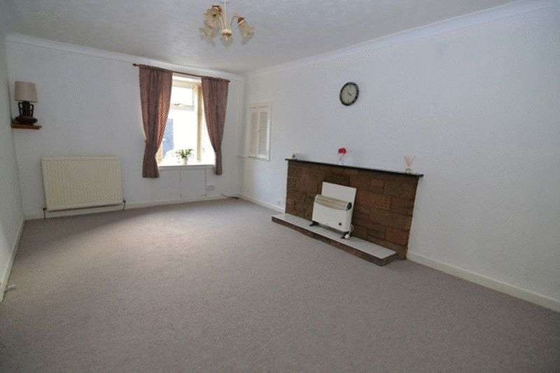 2 Bedrooms Flat for sale in Courthill Street, Dalry