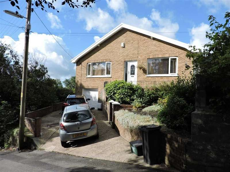 3 Bedrooms Property for sale in Glynmeirch Road, Trebanos