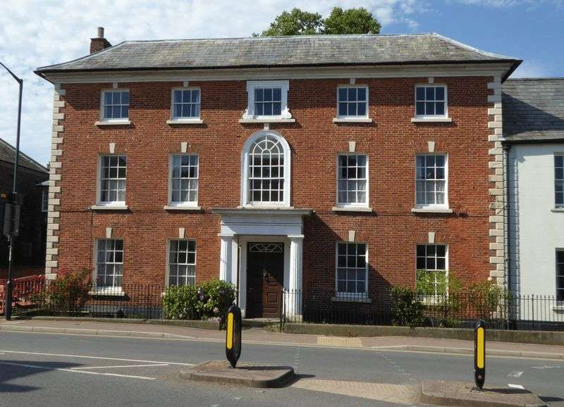 5 Bedrooms House for sale in St James Square, Monmouth