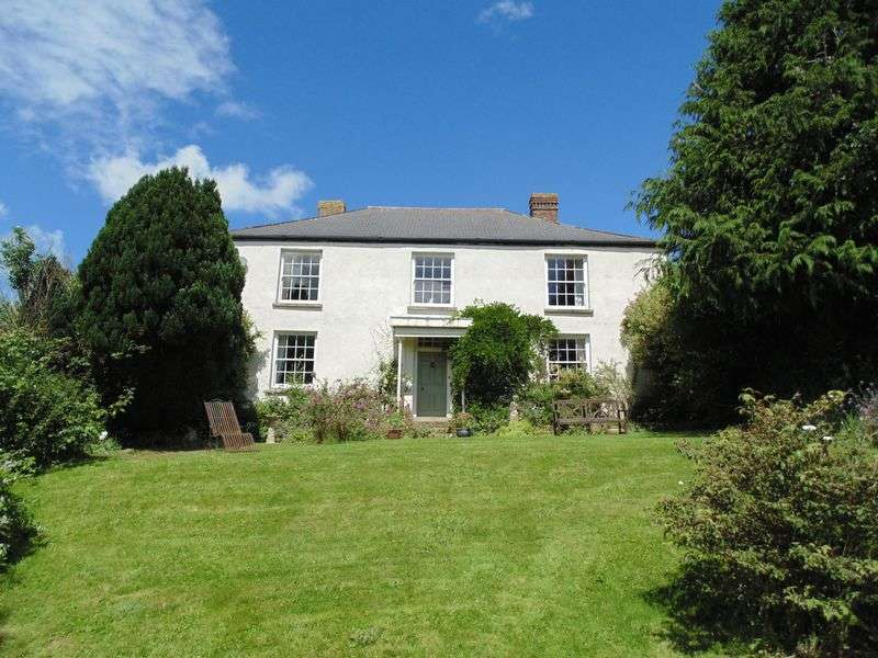 6 Bedrooms Detached House for sale in Iddesleigh