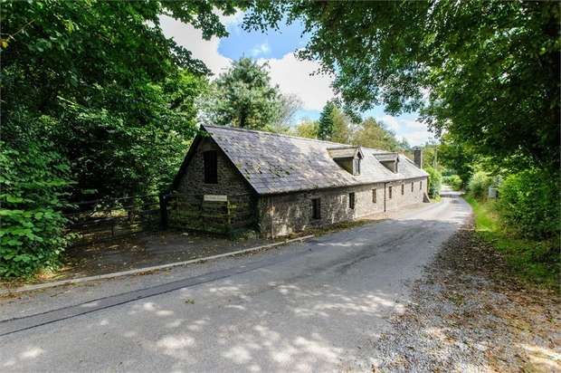 3 Bedrooms Cottage House for sale in Taliaris, Llandeilo, Carmarthenshire
