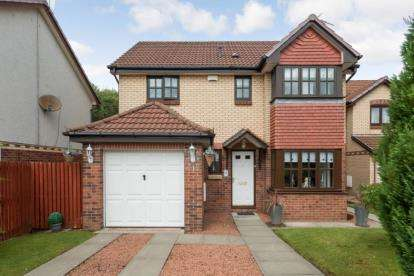 4 Bedrooms Detached House for sale in Polquhap Road, Crookston, Glasgow