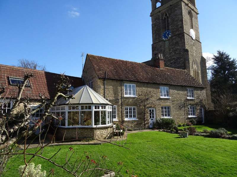 5 Bedrooms Country House Character Property for sale in CHURCH WALK, HARROLD