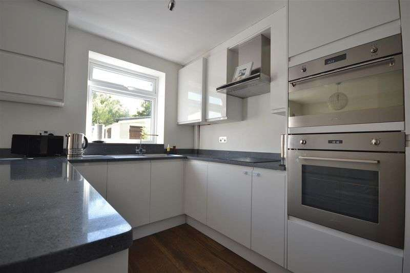 3 Bedrooms Terraced House for sale in Prospect Road, Waltham Cross