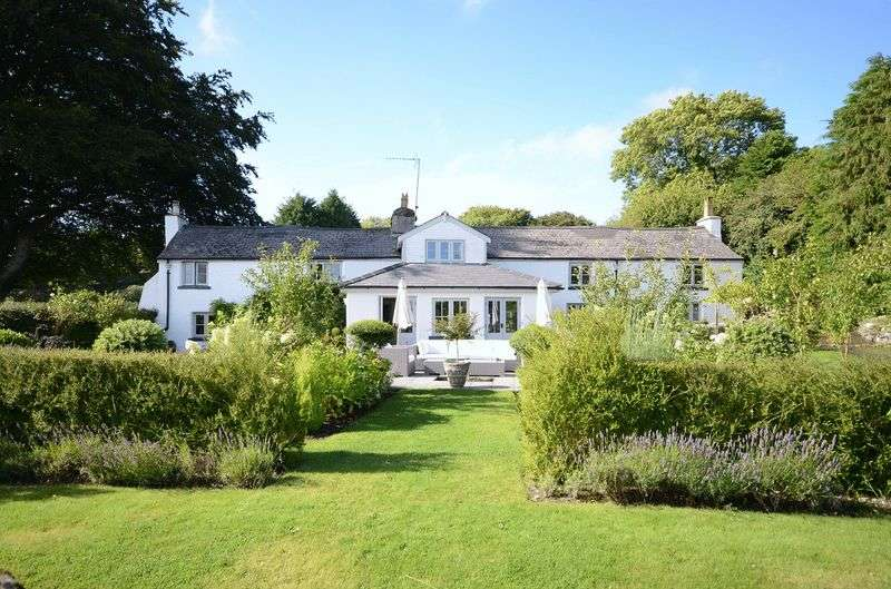5 Bedrooms Cottage House for sale in Brentor Road, Tavistock