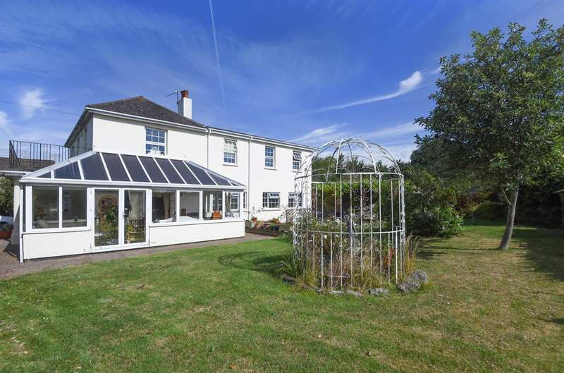 7 Bedrooms Detached House for sale in Yapton, Near Arundel