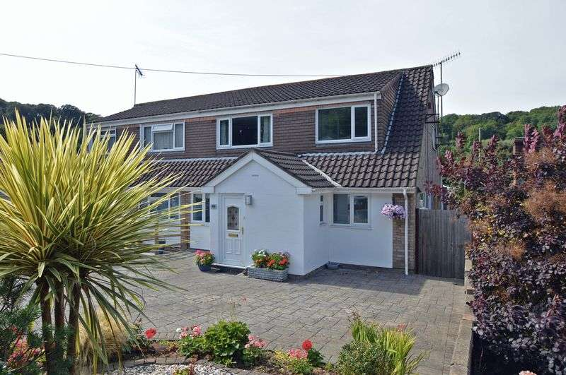 3 Bedrooms Semi Detached House for sale in Walton Road, Clevedon
