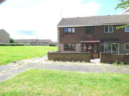3 Bedrooms End Of Terrace House for sale in Corringham, Stanford-Le-Hope, Essex