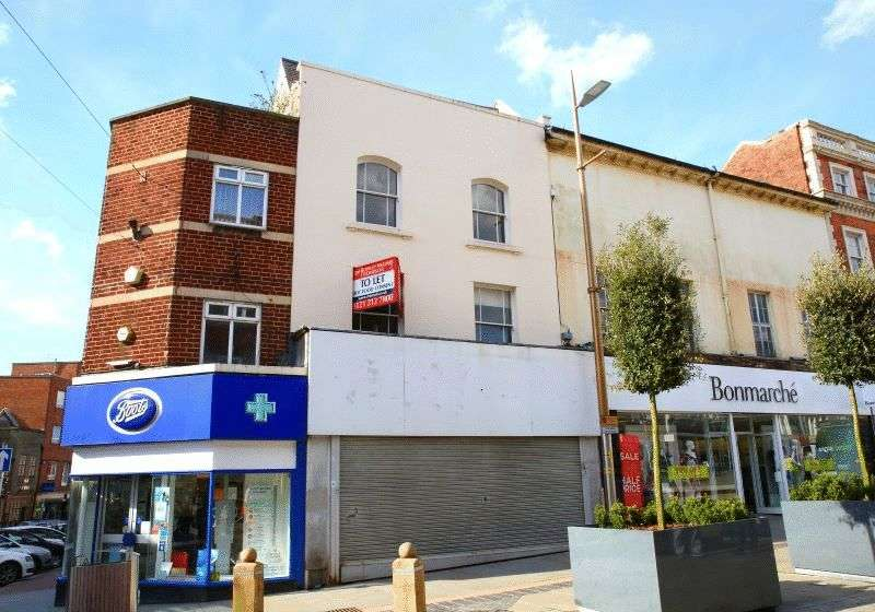 Property for sale in High Street, Dudley