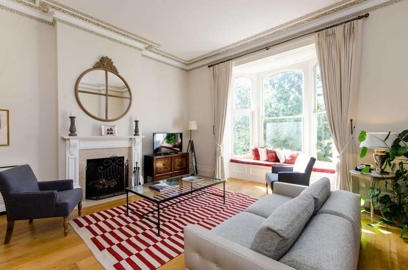 4 Bedrooms House for sale in Ridgway Place, Wimbledon Village, SW19