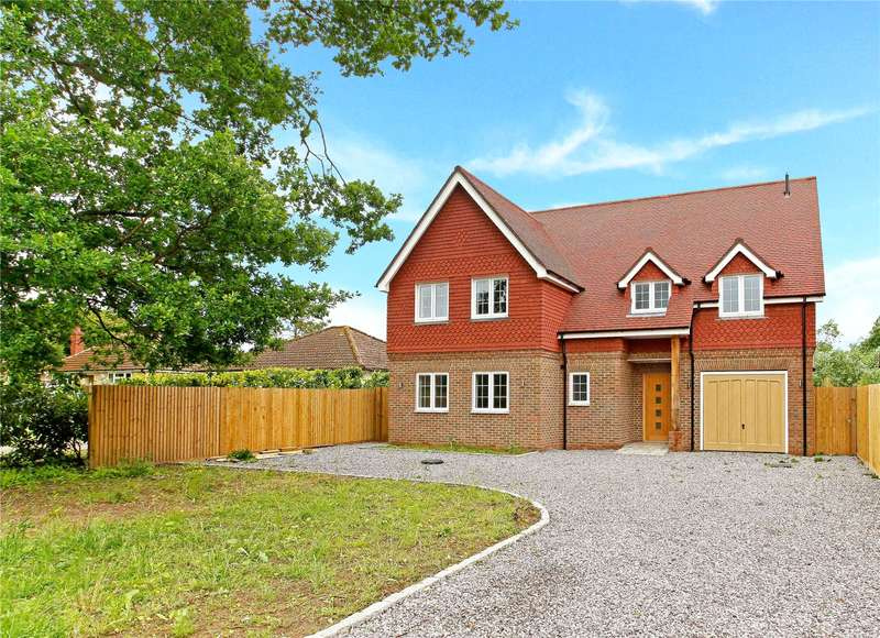 6 Bedrooms Detached House for sale in Kings Cross Lane, South Nutfield, Surrey, RH1