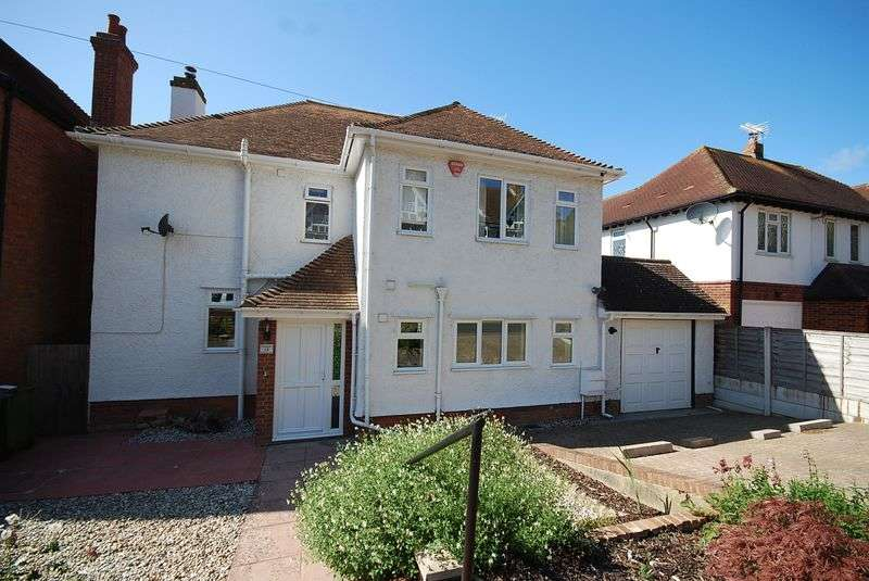 3 Bedrooms Property for sale in Hythe, Kent