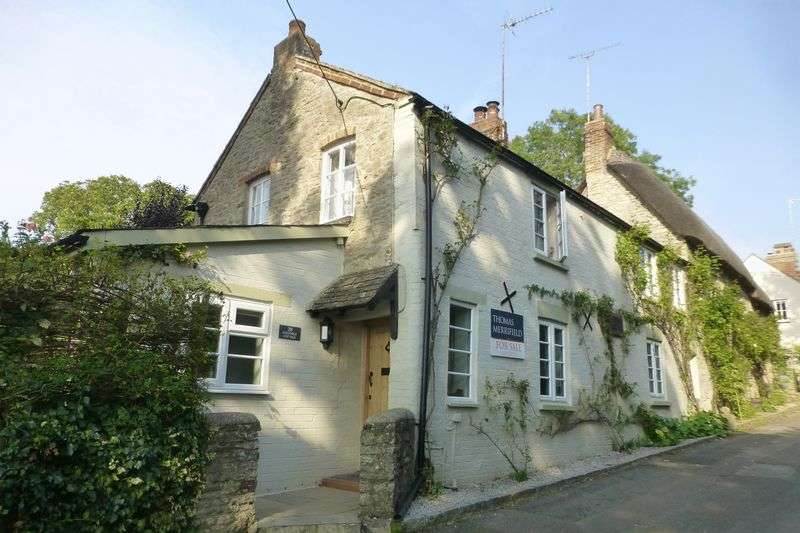 3 Bedrooms Cottage House for sale in High Street, Upper Heyford