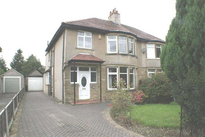 Property for sale in Hall Drive, Torrisholme