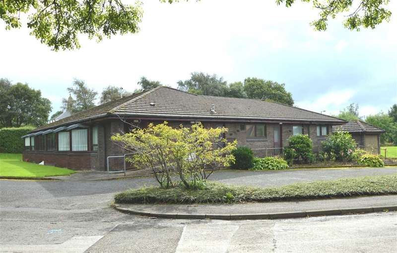 9 Bedrooms Detached House for sale in Kirkview Crescent, Newton Mearns, Glasgow