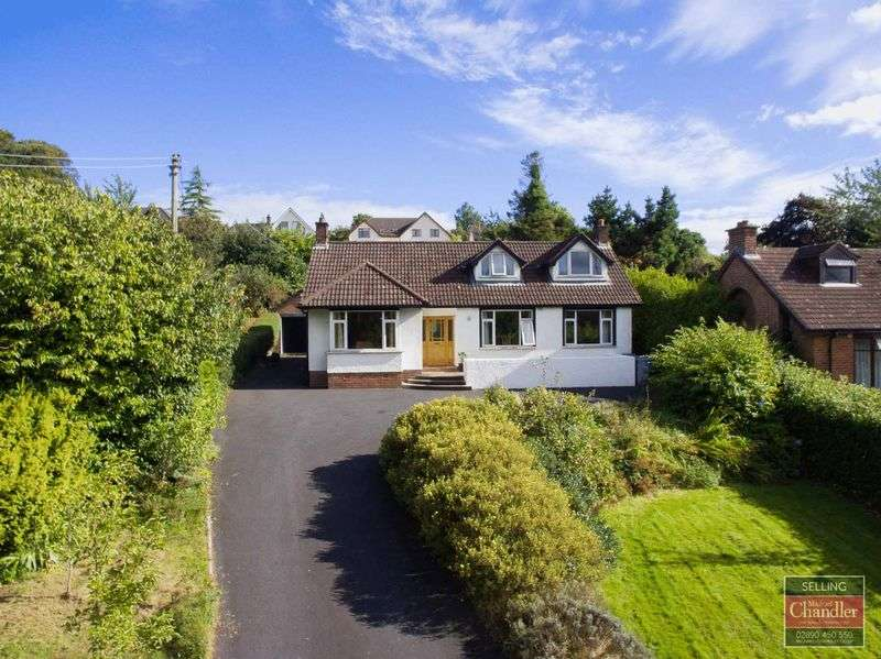 5 Bedrooms Detached House for sale in 5 Ballymenoch Road, Holywood, BT18 0HH