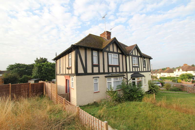 3 Bedrooms Semi Detached House for sale in Sturgeon's Way, Hitchin