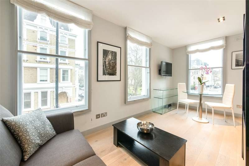 Flat in  Redcliffe Square  London  SW10  Richmond